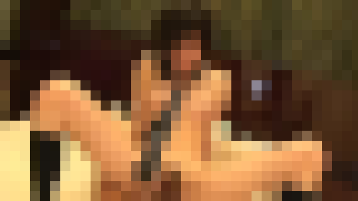 【個人撮影】異常性愛が止まらない!円光女子を犯すようにハメまくるロリコンおじさん